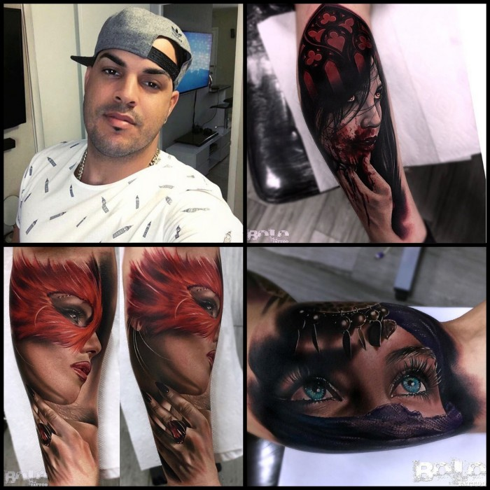13 Tattoo Artists You Must Follow On Instagram | INK LATINO