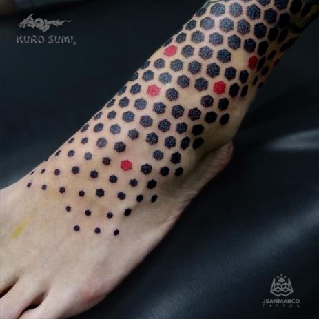 hexagonos-geometricos-jeanmarcotattoo